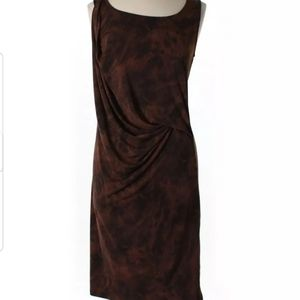 NWT Michael Kors Women's Casual Dress M